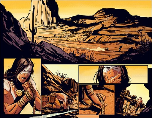 1872 #1 Preview 1