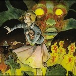 Preview: Harrow County #2 by Bunn & Crook