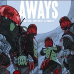 Preview: Past Aways #4 by Kindt & Kolins