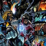 Preview: Age of Apocalypse #1 by Nicieza & Sandoval