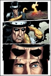 Alice Cooper vs. Chaos! #1 Preview 2