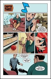 Archie #1 Preview 1