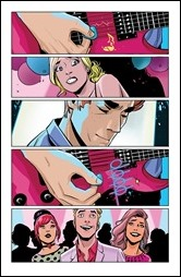 Archie #1 Preview 4