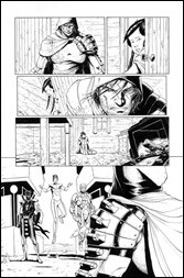 Book of Death #2 Preview 3