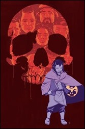 Book of Death #2 Cover C - Kano