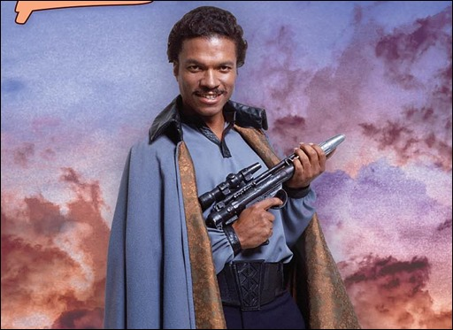 Lando #1