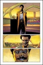 Lando #1 Preview 1