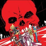 First Look: Red Skull #1 by Williamson & Pizzari