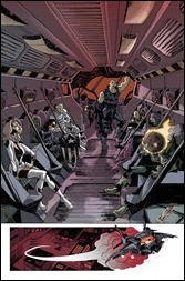 Red Skull #1 Preview 2