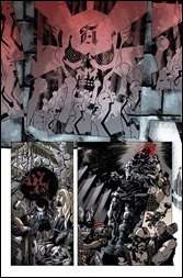 Red Skull #1 Preview 4