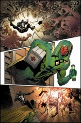 Spider-Island #1 Preview 3