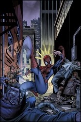 Spider-Island #1 Preview 4