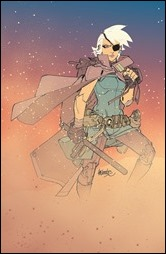 The Spire #1 Cover D