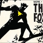 Preview: The Fox #3 (Dark Circle)