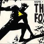 Preview: The Fox #3 (Dark Circle)