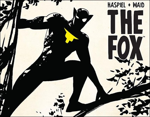 The Fox #3