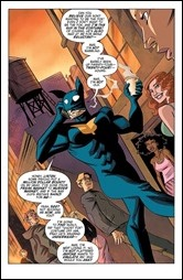 The Fox #3 Preview 1