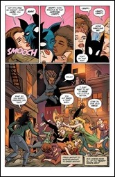 The Fox #3 Preview 3
