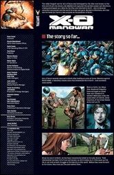 X-O Manowar #38 Preview 1