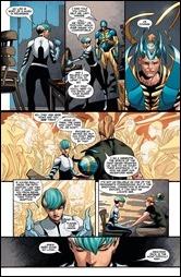 X-O Manowar #38 Preview 3