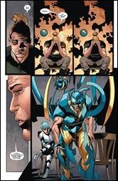 X-O Manowar #38 Preview 4