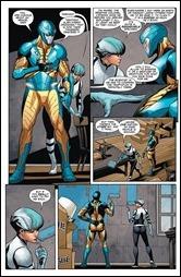 X-O Manowar #38 Preview 5