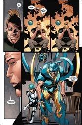 X-O Manowar #38 Preview 6