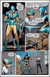 X-O Manowar #38 Preview 7
