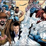 First Look: X-O Manowar #38 (Wedding Spectacular)