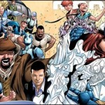 Preview: X-O Manowar #38 (Wedding Spectacular)