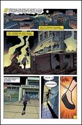 Archie Vs. Predator #3 Preview 1