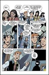Archie Vs. Predator #3 Preview 3