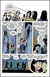 Archie Vs. Predator #3 Preview 5