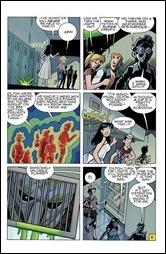 Archie Vs. Predator #3 Preview 6