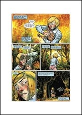 Harrow County #2 Preview 2