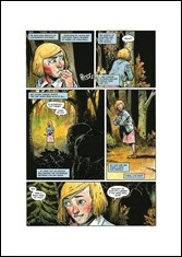 Harrow County #2 Preview 3