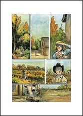 Harrow County #2 Preview 4