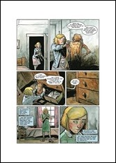 Harrow County #2 Preview 5