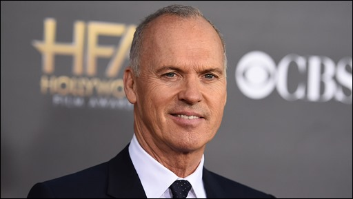 Michael Keaton - AP Images/Invision