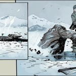 Preview: Rebels #3 by Wood & Mutti
