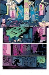 The Tomorrows #1 Preview 1
