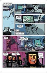 The Tomorrows #1 Preview 2
