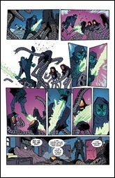 The Tomorrows #1 Preview 3