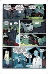 The Tomorrows #1 Preview 4