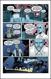 The Tomorrows #1 Preview 5