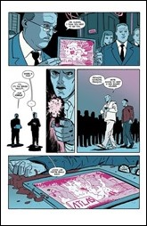 The Tomorrows #1 Preview 6
