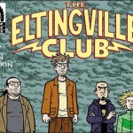Preview: The Eltingville Club #2 by Evan Dorkin