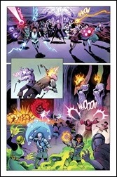 Rat Queens #11 Preview 3