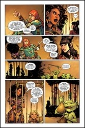 Rat Queens #11 Preview 5