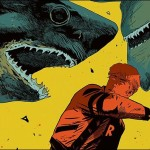 Preview: Archie vs Sharknado #1 by Ferrante, Parent, & Koslowski